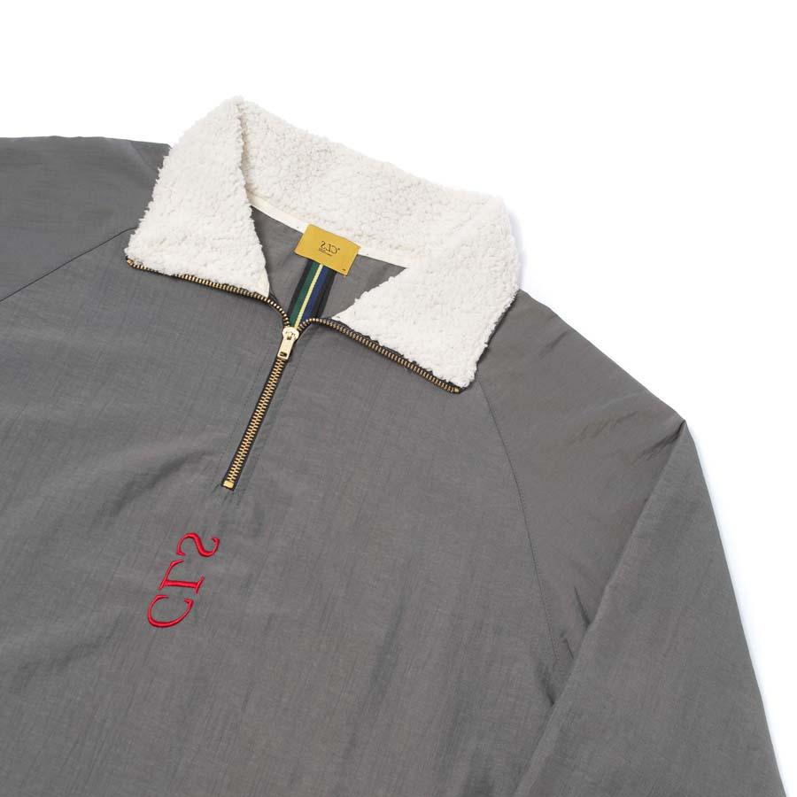 Jaqueta Class Paladio Grey