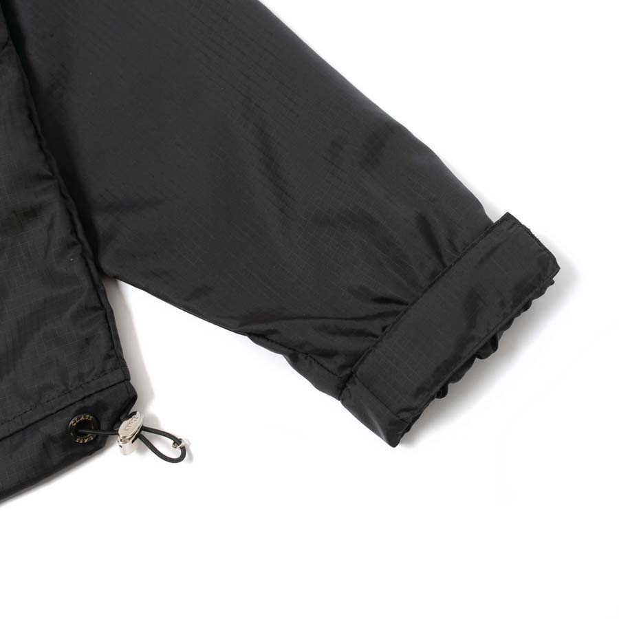 Jaqueta Class Wind Jacket Primeline Black
