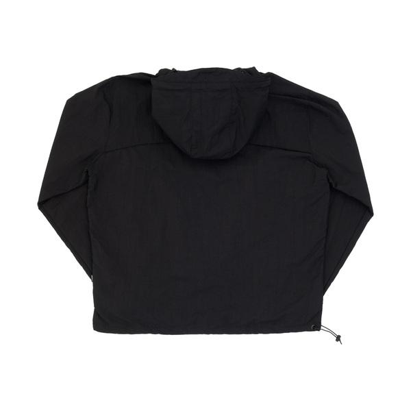 Jaqueta High Anorak Cargo Jacket Black