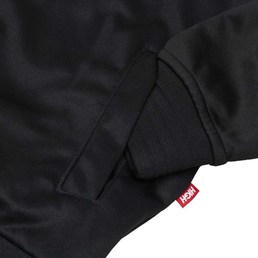 Jaqueta High Club Jacket Black