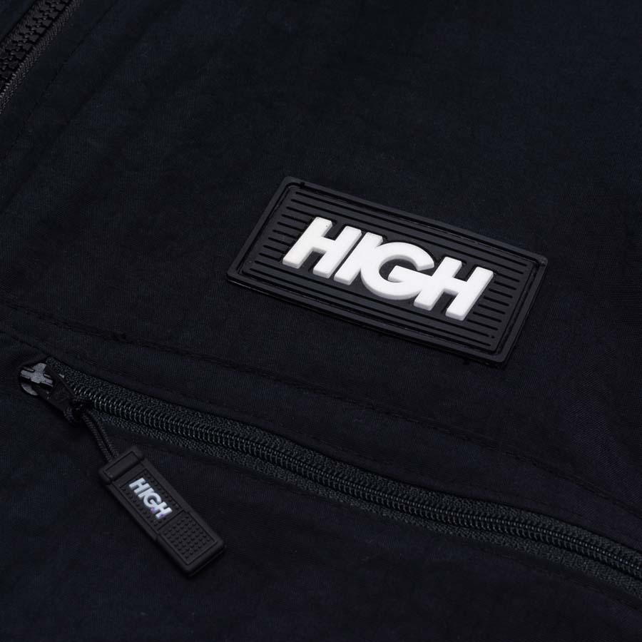 Jaqueta High College Cargo Jacket Black