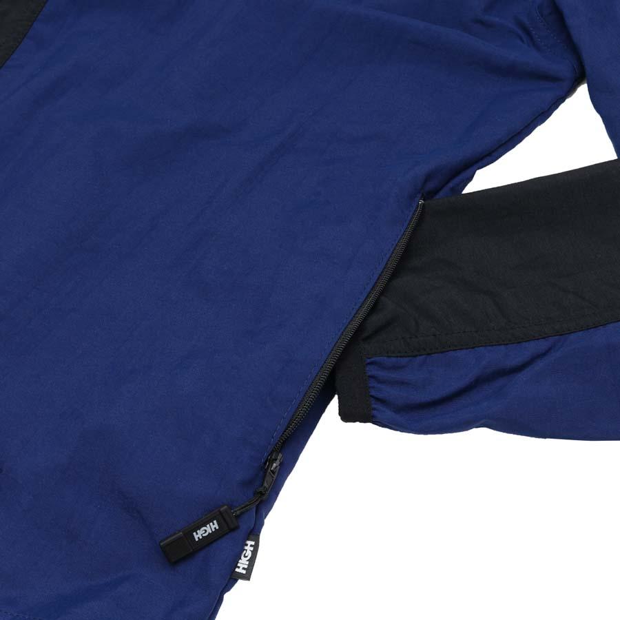 Jaqueta High Rain Jacket Blue/Black