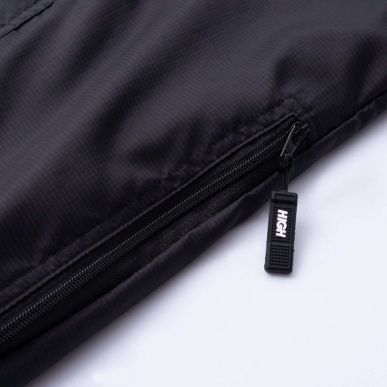 Jaqueta High Water Resistant Anorak Black