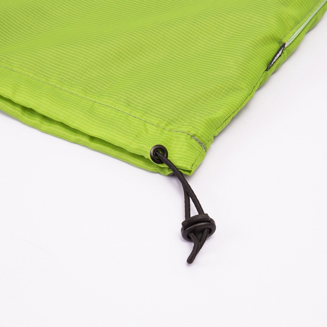 Jaqueta High Water Resistant Anorak Lime