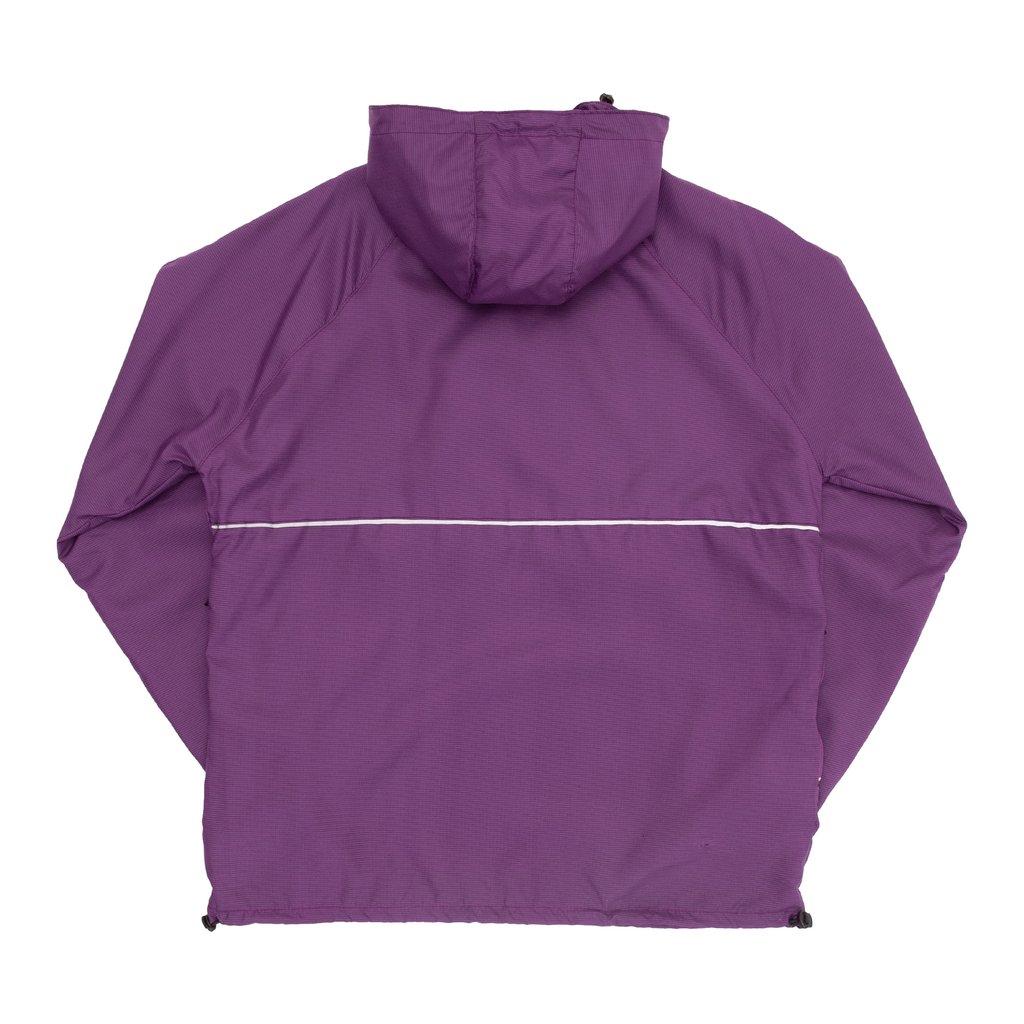 Jaqueta High Water Resistant Anorak Purple