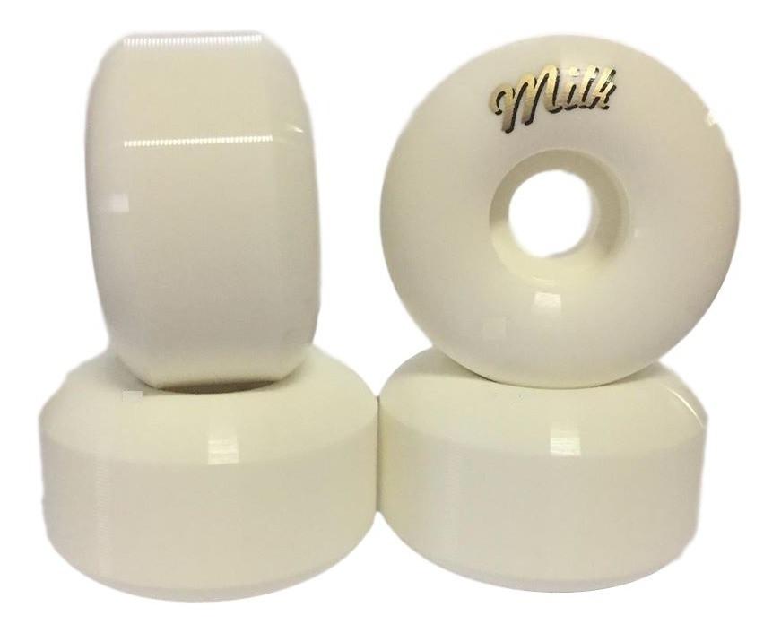 Jogo de Rodas Milk