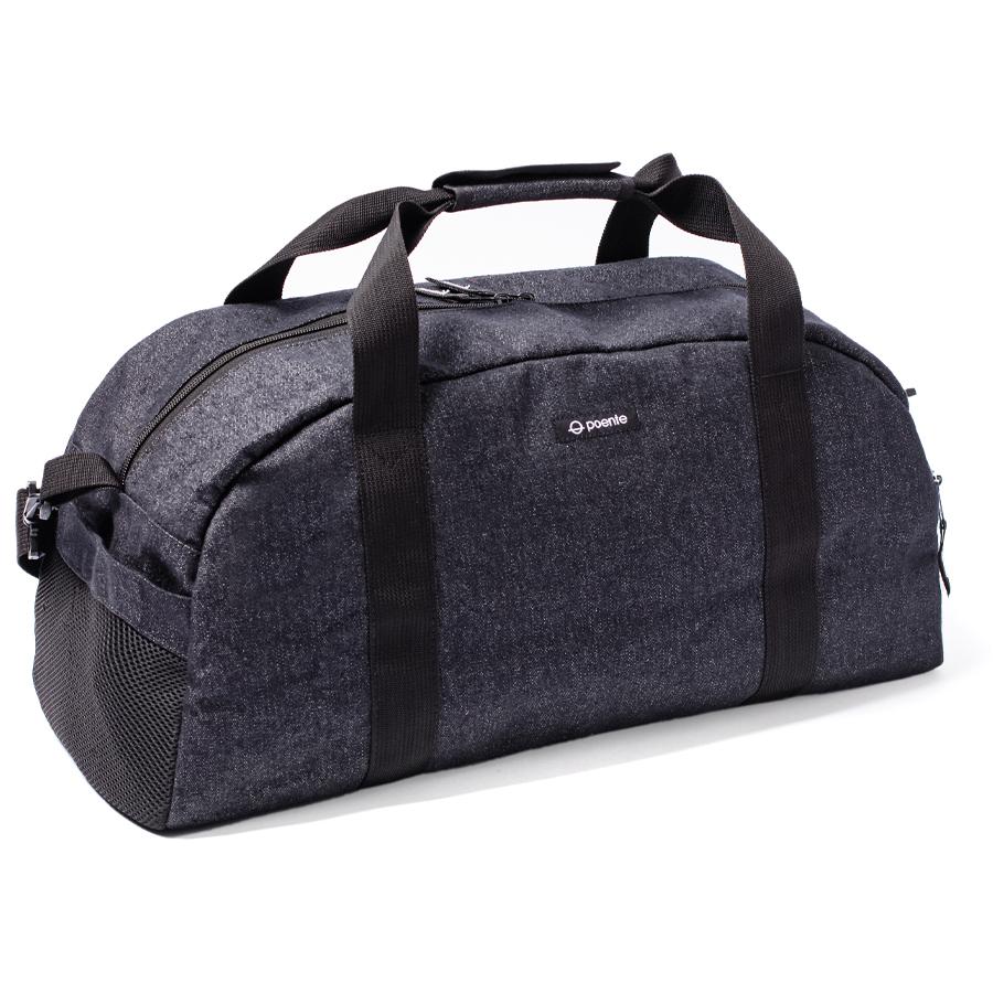 Mala NOTTHESAMO x Poente Duffle Bag