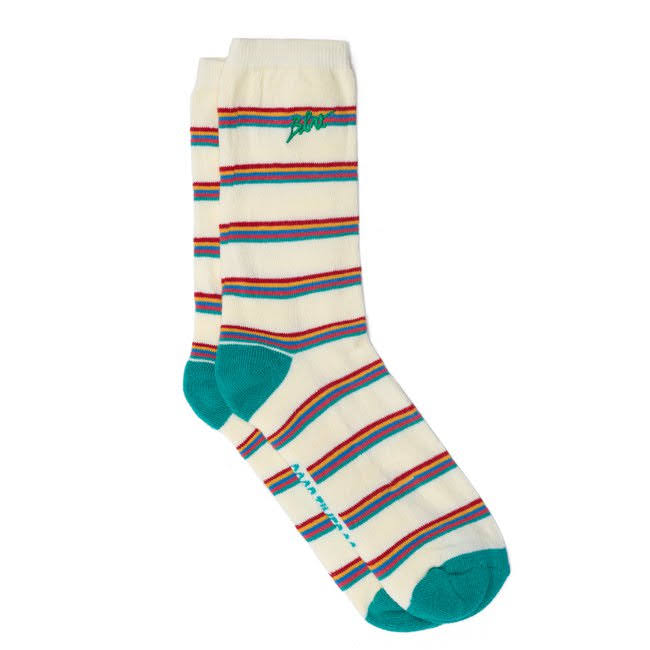 Meia Bolovo Listrada IX Socks