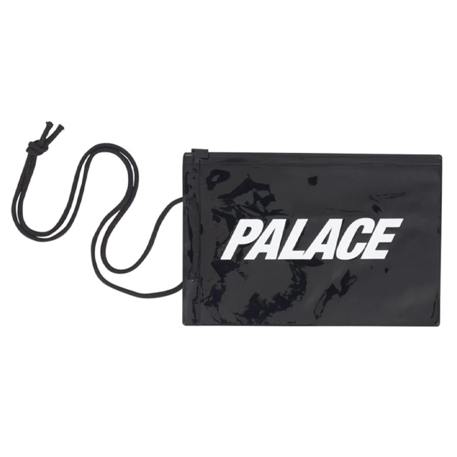 Mini Bag Palace Pouch Black