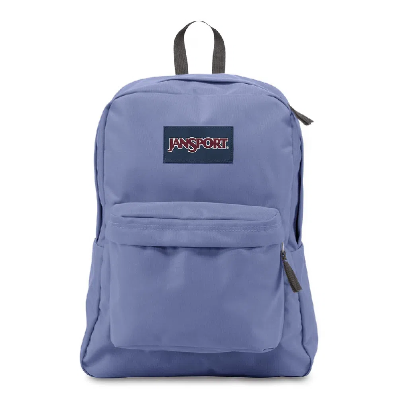 Mochila Jansport Superbreak Bleached Denim