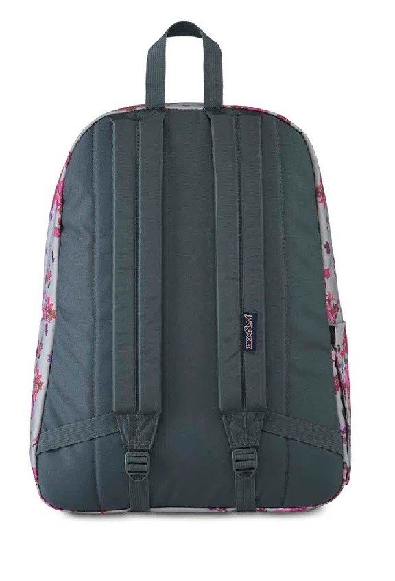 Mochila Jansport Superbreak Primavera Fields