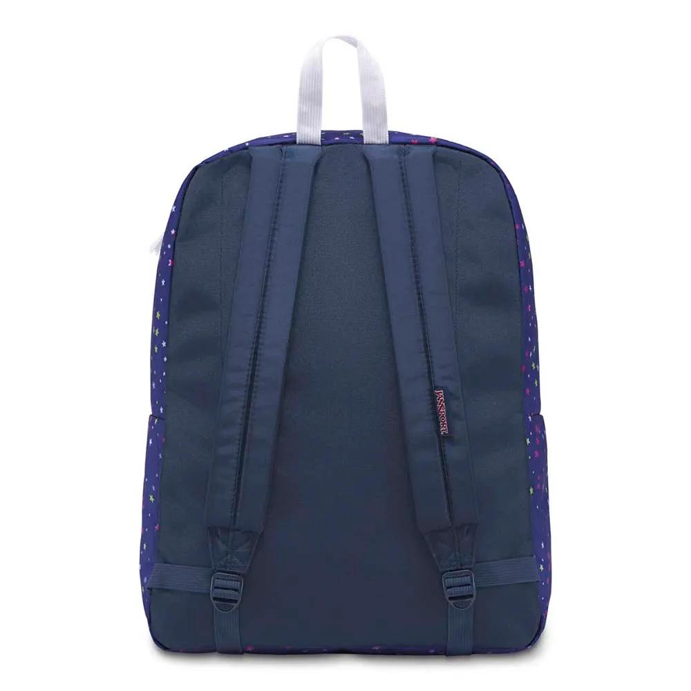 Mochila Jansport Superbreak Scattered Stars