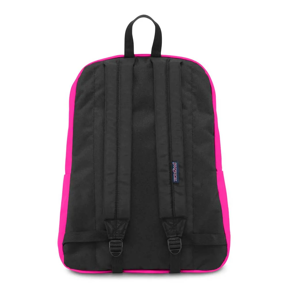 Mochila Jansport Superbreak Ultra Pink