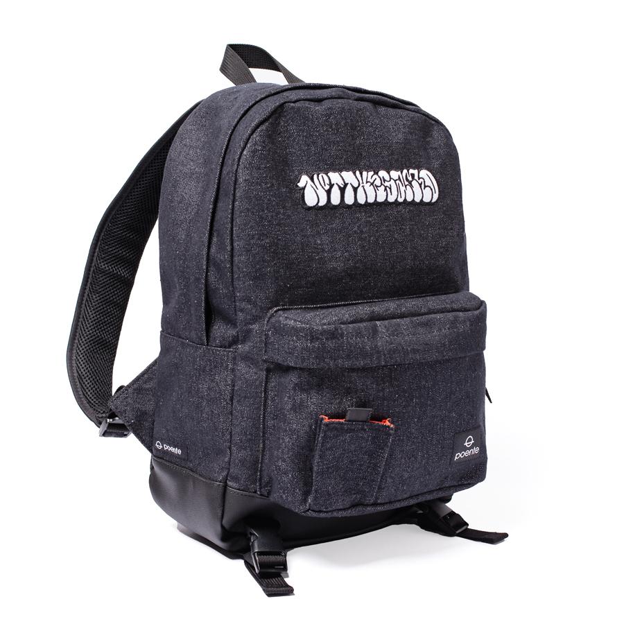 Mochila NOTTHESAMO x Poente Backpack