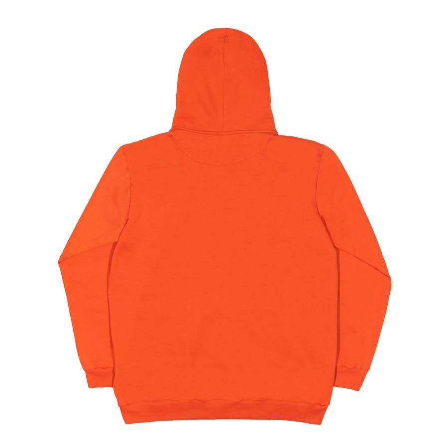 Moletom High Hoodie Pills Orange
