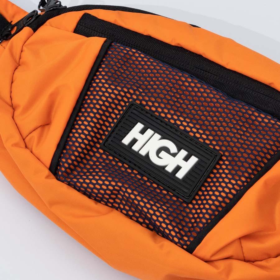 Money Bag High Reflecitve Orange
