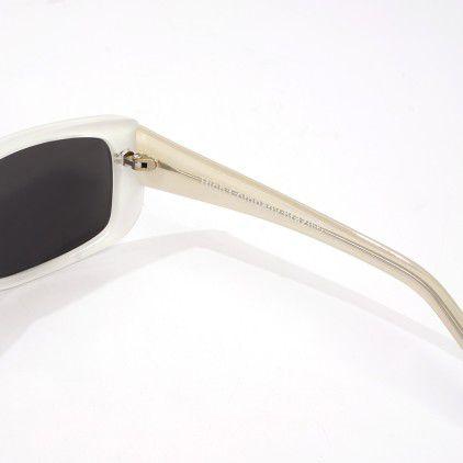 Óculos de Sol HIGH Sunglass Thief White