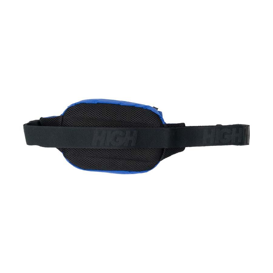 Pochete High Runner Waist Bag Blue Orange 20D2P2
