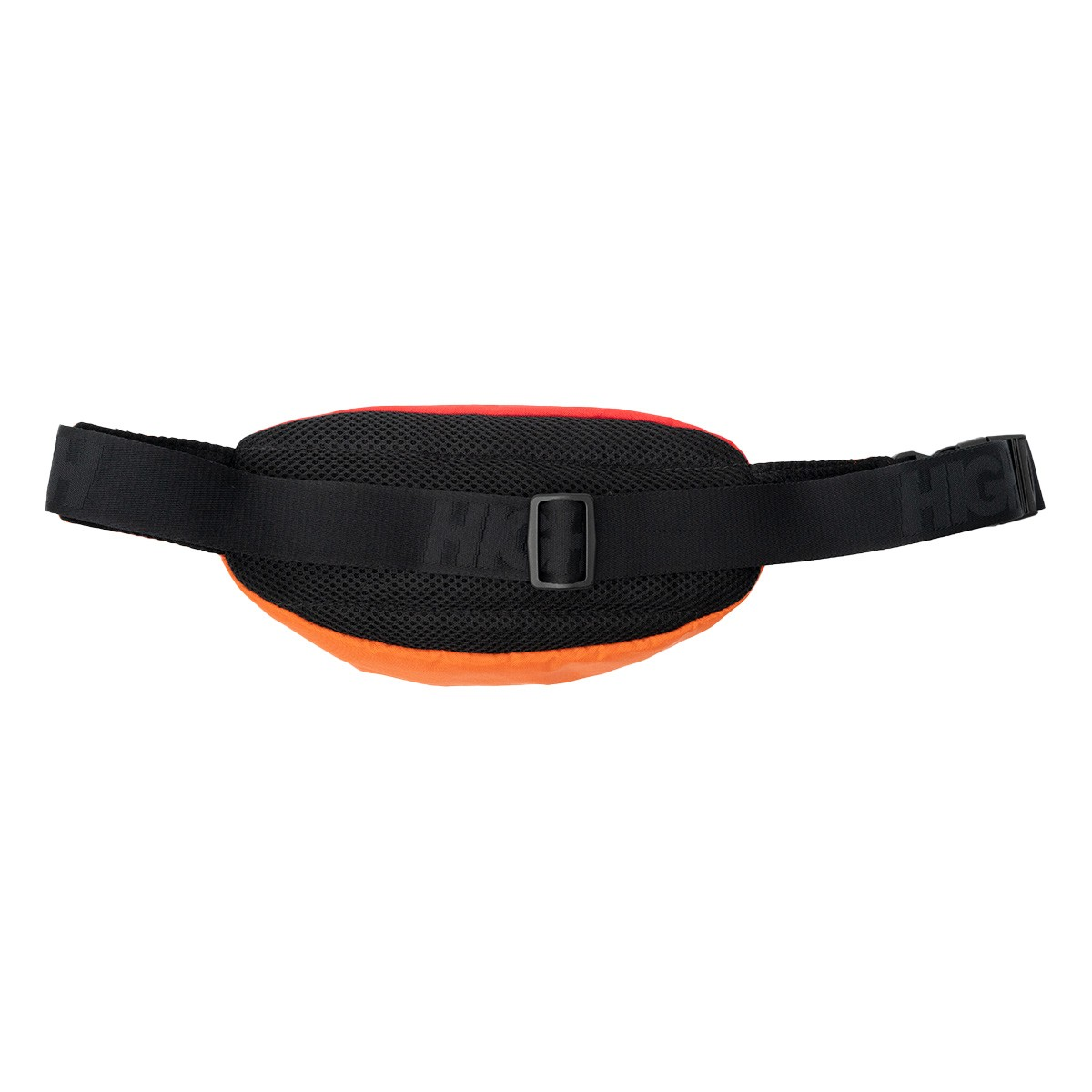 Pochete High Waist Bag Futura Orange
