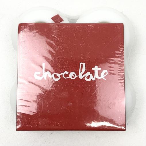 Roda Chocolate Staple Super Sport 54mm 101A
