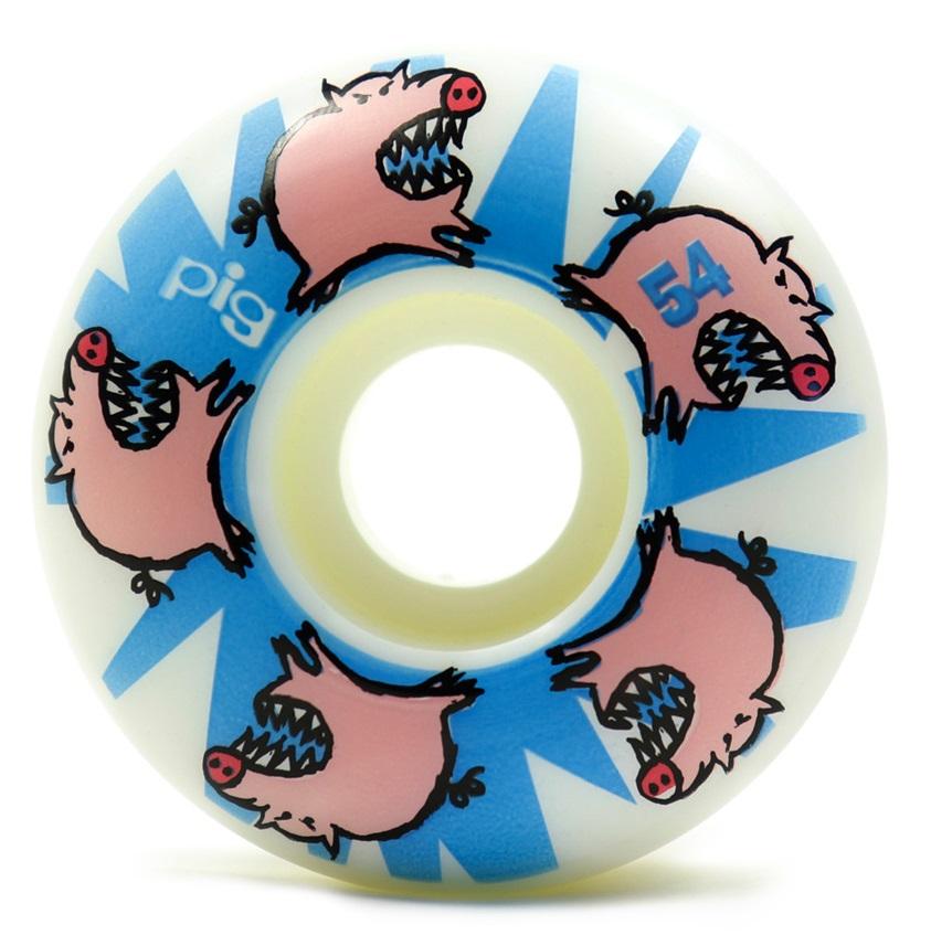Roda Pig Wheels pig 54mm