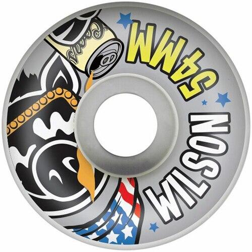 Roda Pig Wheels Wilson 54mm