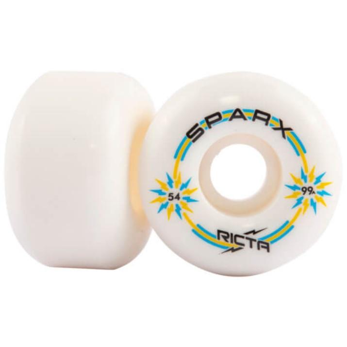 Rodas Sparx Ricta 54mm 99A