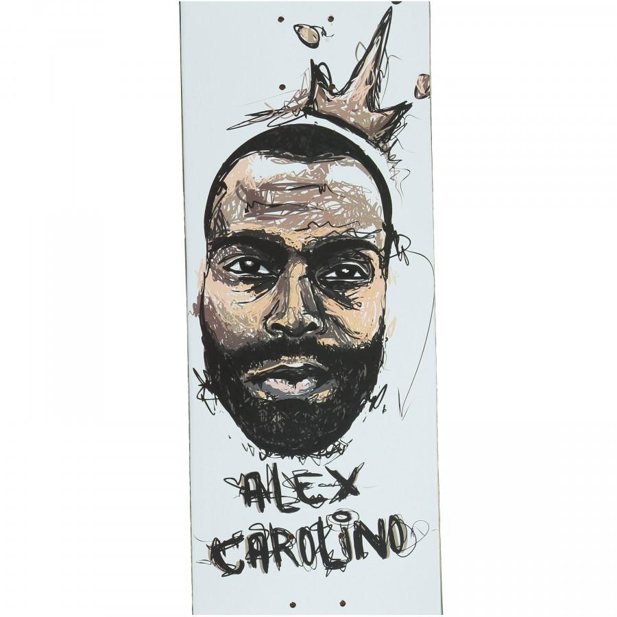 Shape Cisco Marfim Alex Carolino The King