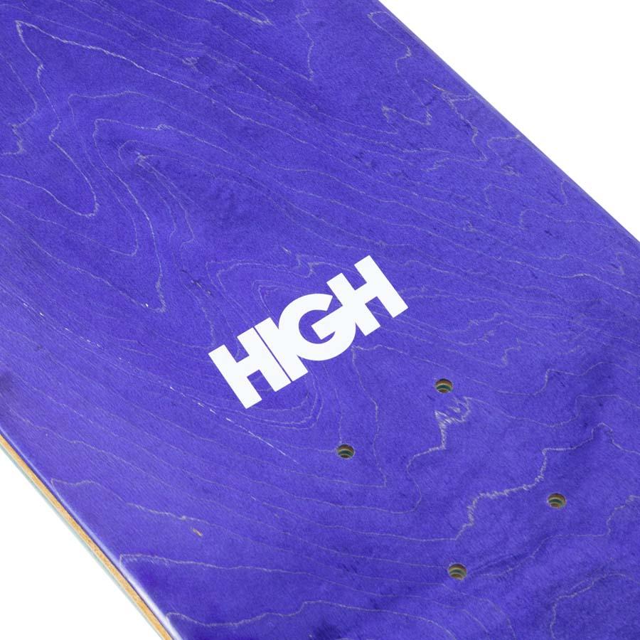 Shape HIGH Deck Chip
