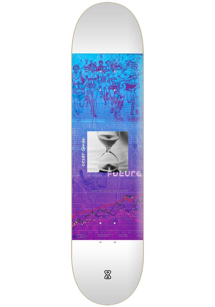Shape Maple Future Mixed Cezar Gordo