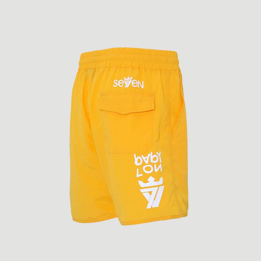 Shorts Caverinha Caution
