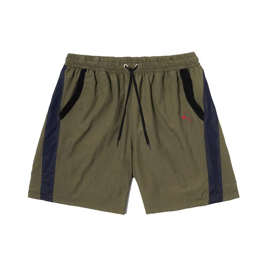 Shorts Class Pipa Jaguar Short Moss Green