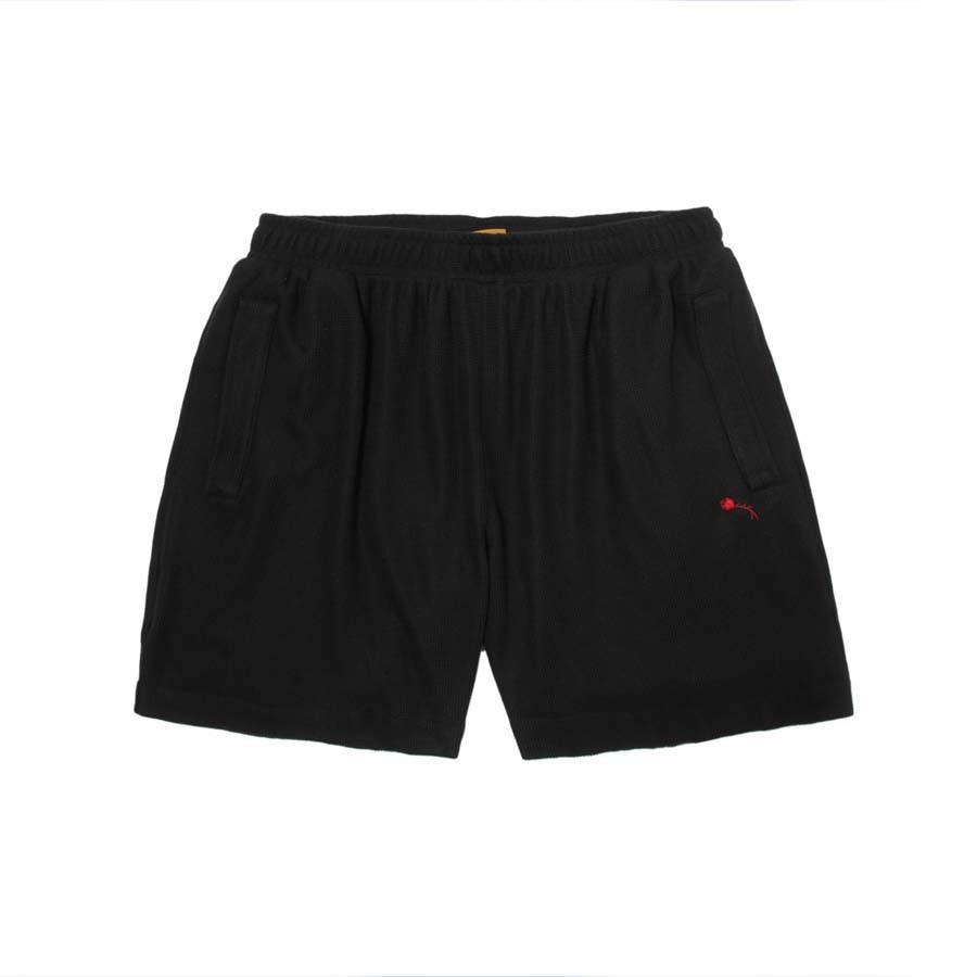 Shorts Class Pipa Preto