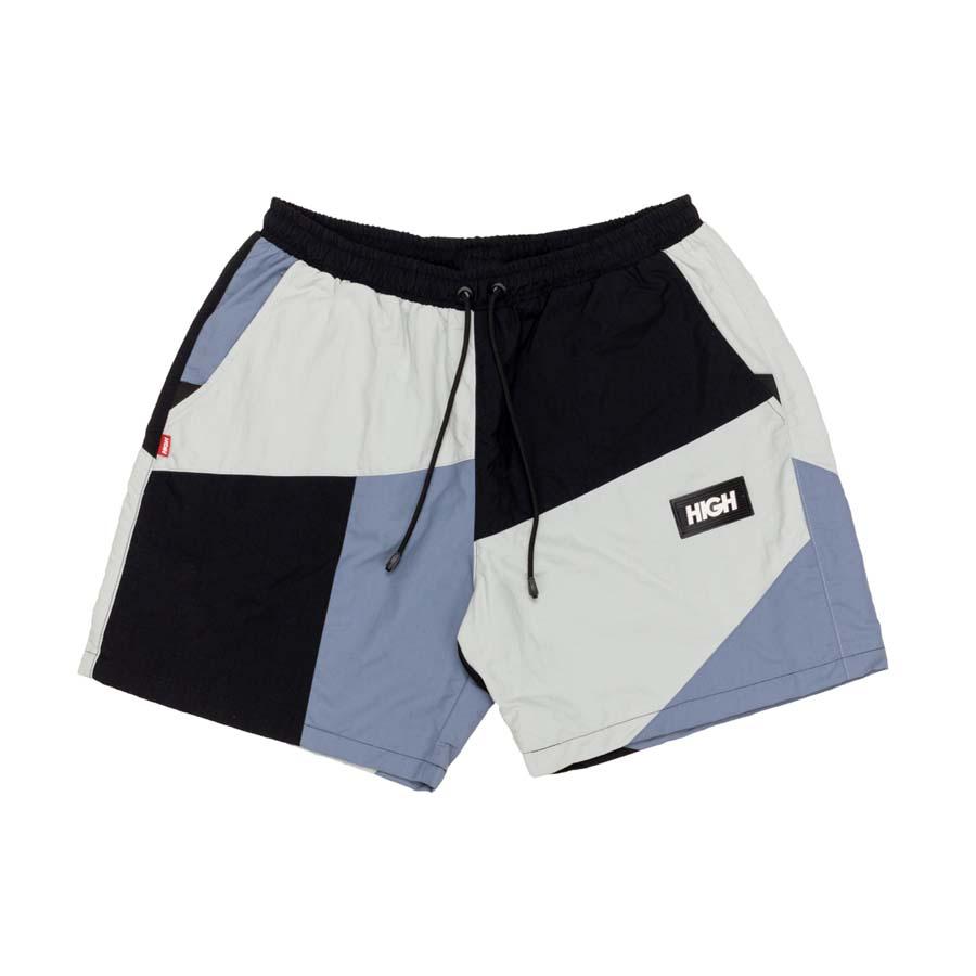 Shorts High Block Shorts Black
