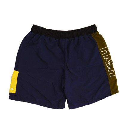 Shorts HIGH Cargo Swim Navy