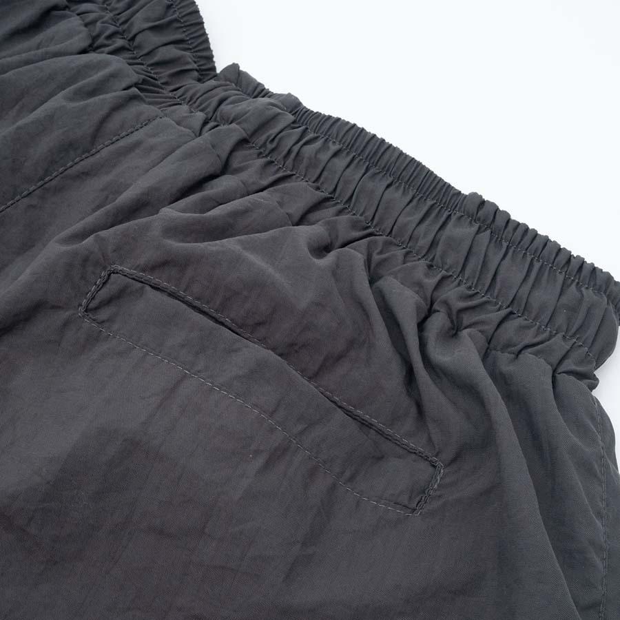 Shorts High Colored Shorts Black