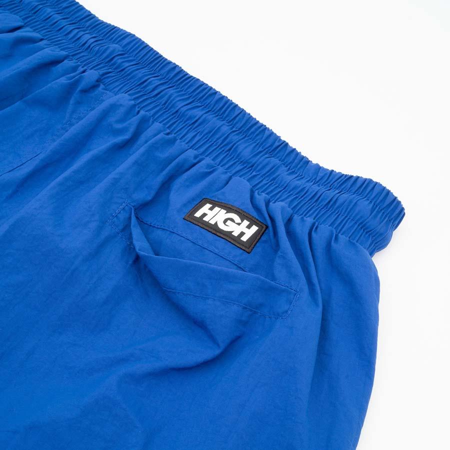 Shorts High Fresh Shorts Blue