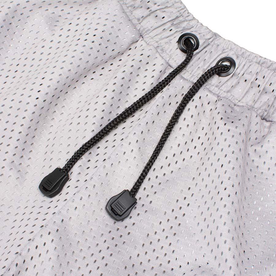 Shorts High Mesh Shorts Grey