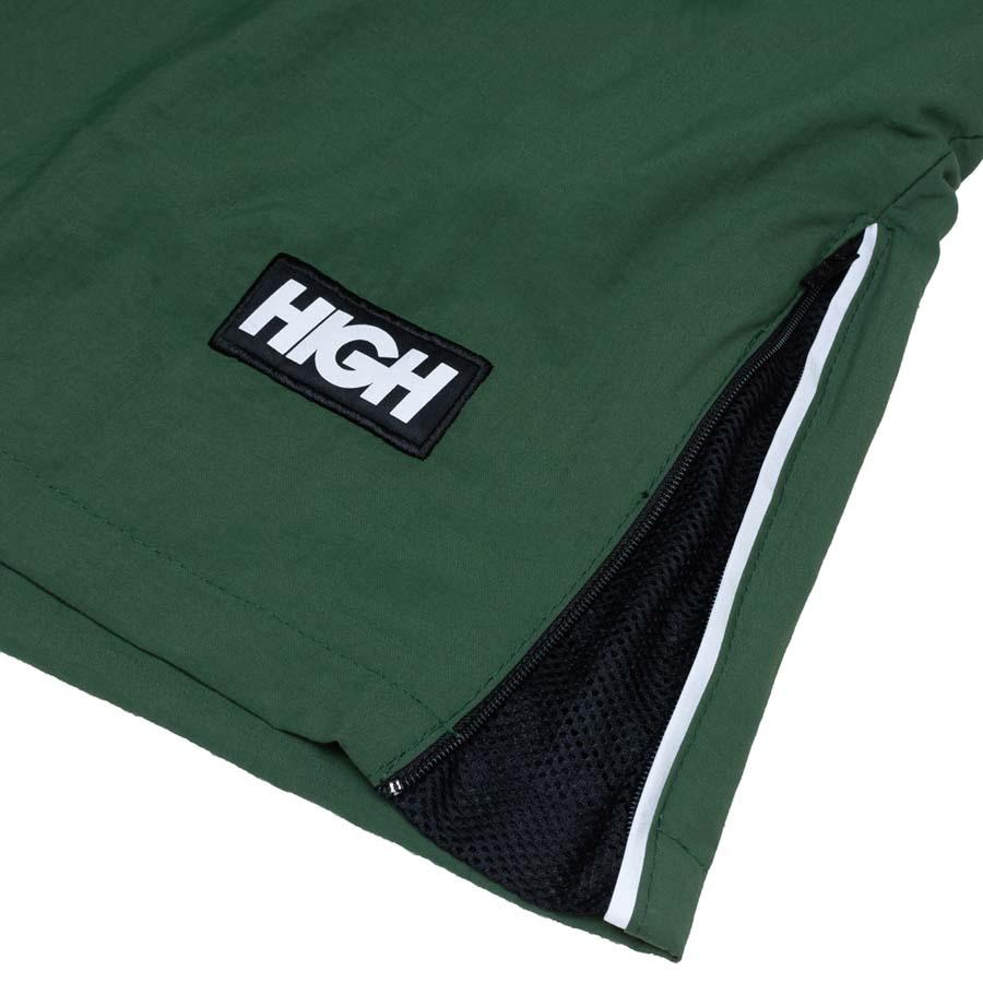 Shorts High Runner Green