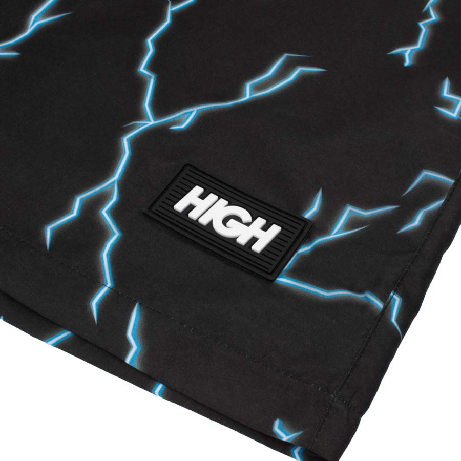 Shorts High Shorts Storm Black