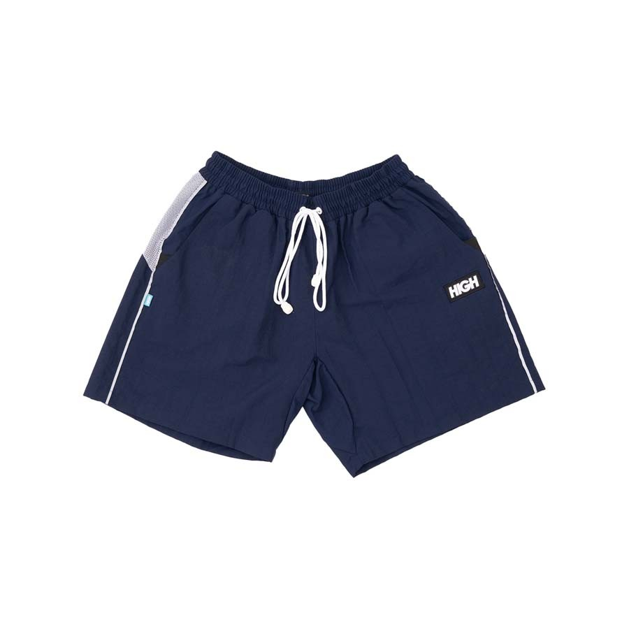 Shorts High Sport Shorts Navy