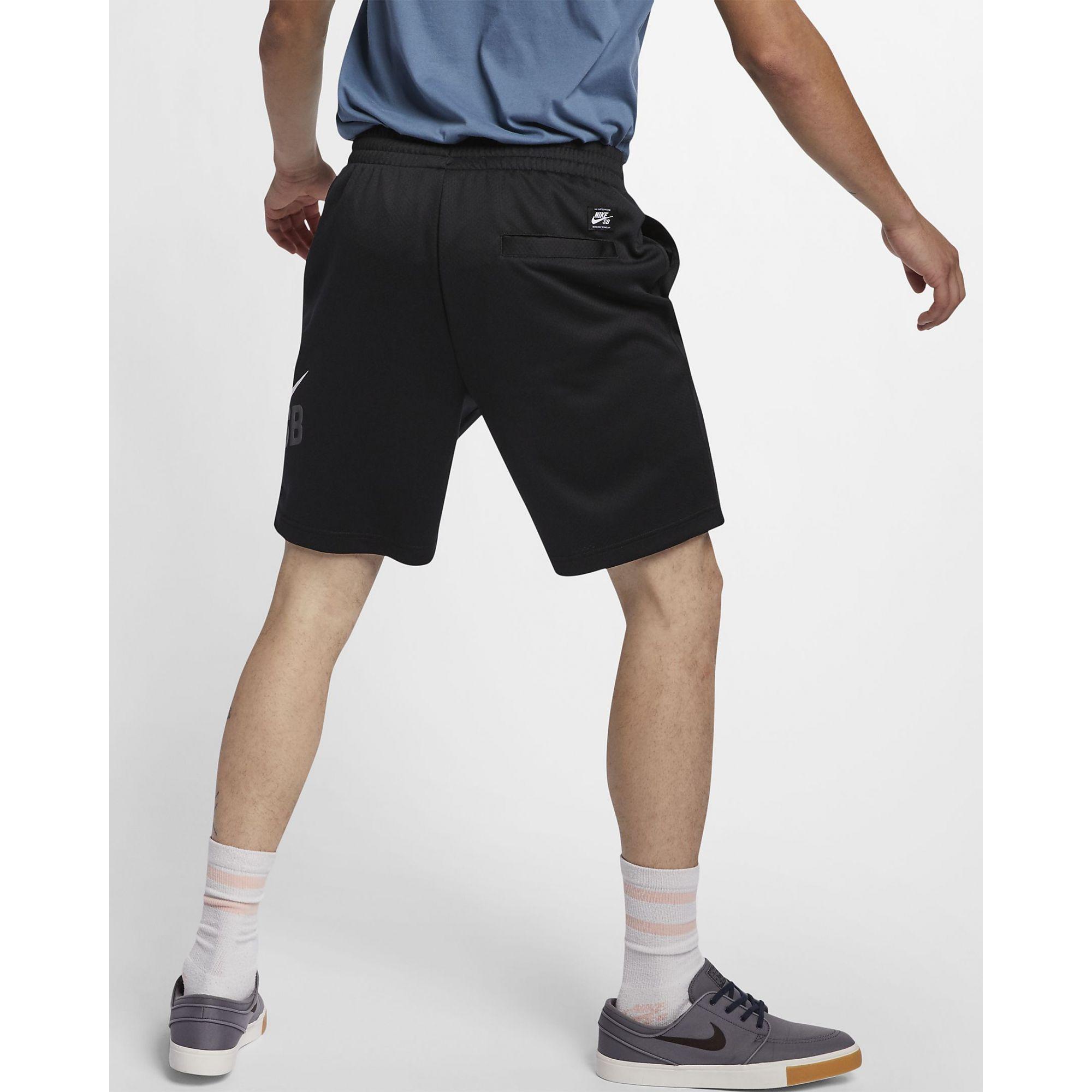 Shorts Nike SB Dry HBR Sunday