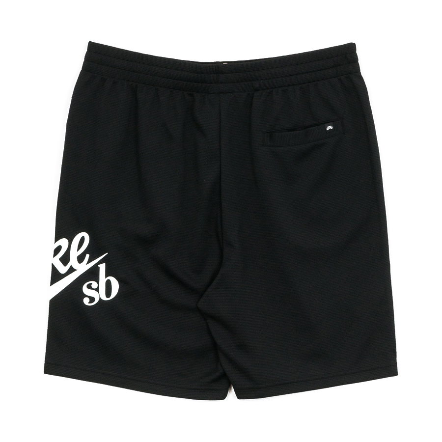 Shorts Nike SB Essential Sunday Black