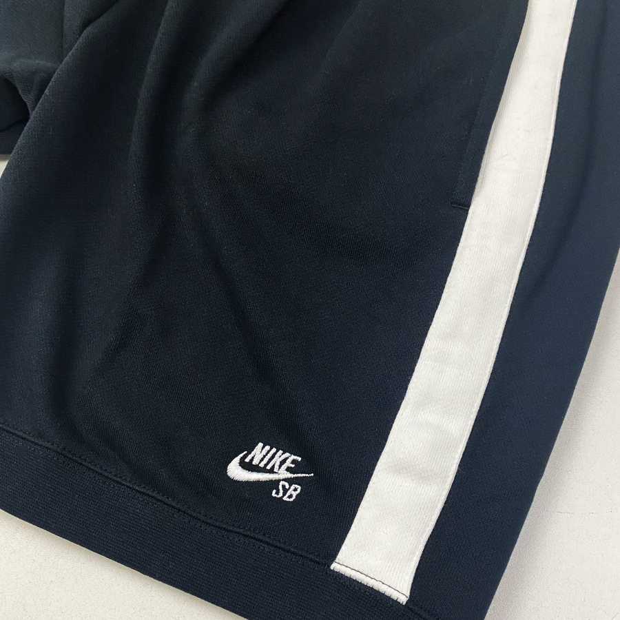 Shorts Nike SB Y2K Fleece Black