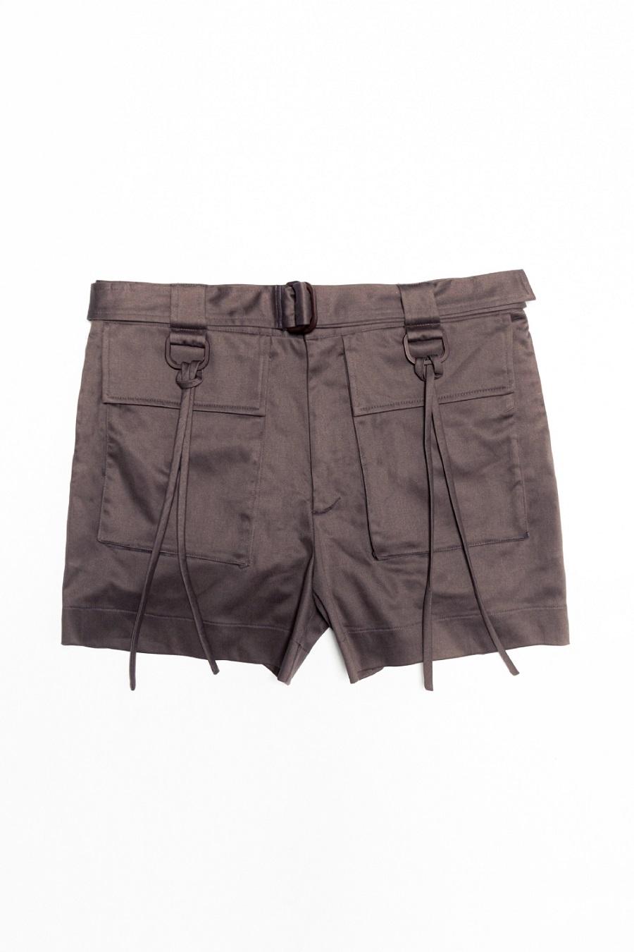 Shorts PIET Utility Deep Green