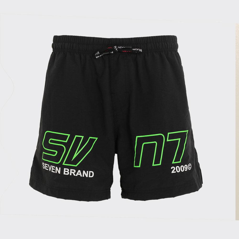 Shorts Seven SVN7 Preto
