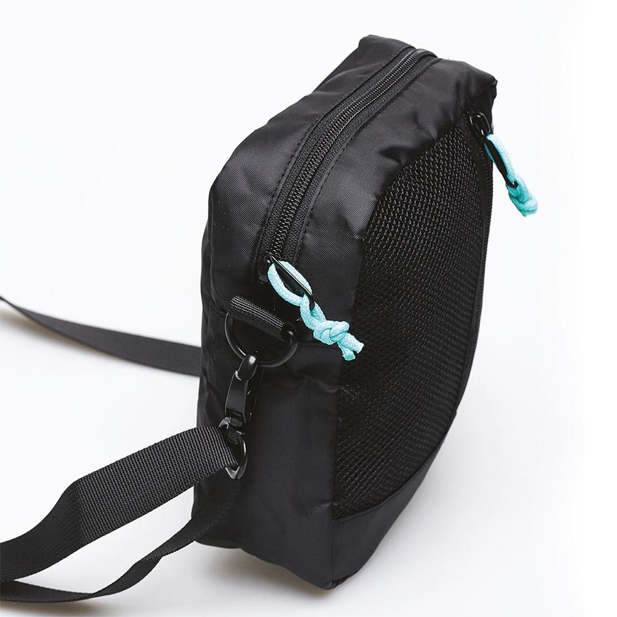Shoulder Bag Diamond Trotter Black