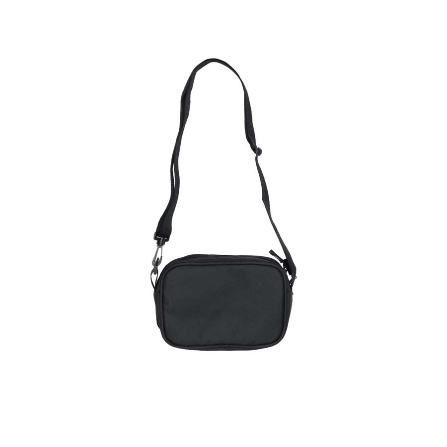 Shoulder Bag High Black