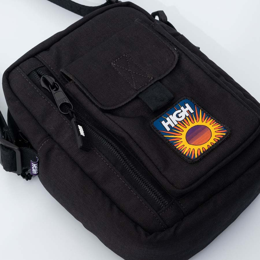 Shoulder Bag High Magical Black