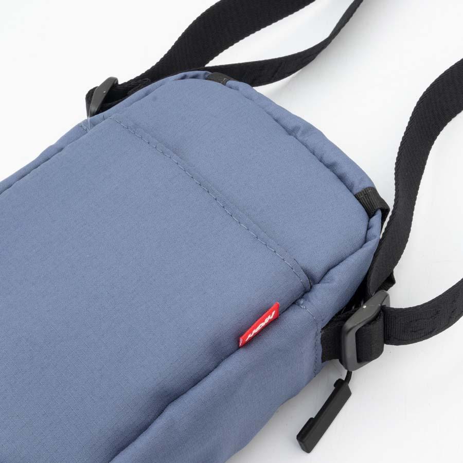 Shoulder Bag High Ripstop Blue